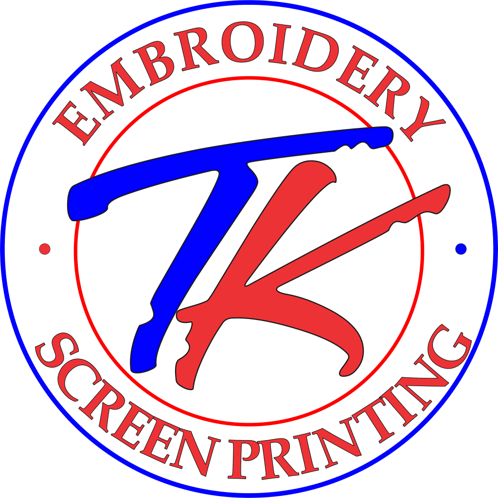 TK Embroidery & Screen Printing in Citrus County